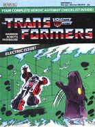 Transformers (UK) Vol 1 20