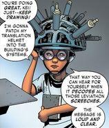 Translation Helmet from Monsters Unleashed Vol 2 4