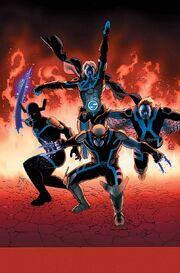 Uncanny Avengers Vol 1 10 Textless