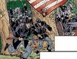 United States Army (Earth-717) What If Captain America Vol 1 1