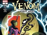 Venom: First Host Vol 1 3