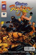 Virtua Fighter Vol 1 1