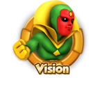 Vision (Earth-91119) from Marvel Super Hero Squad Online 0001