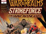 War of the Realms Strikeforce: The War Avengers Vol 1 1