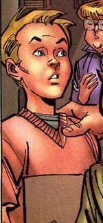 William Mansfield (Earth-982) Spider-Girl Vol 1 99