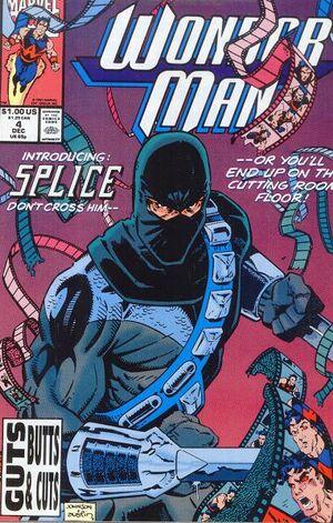 Wonder Man Vol 2 4