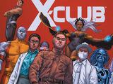 X-Club Vol 1 5