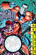 X-Men Unlimited Vol 1 6 Pinup 004