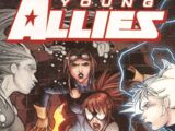 Young Allies Vol 2 3