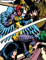 Achille DiBacco (Earth-616) from Daredevil Vol 1 158 0001