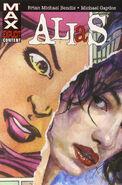 Alias Omnibus Vol 1 1