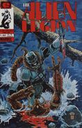 Alien Legion Vol 1 8