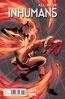 All-New Inhumans Vol 1 3 Anka Variant