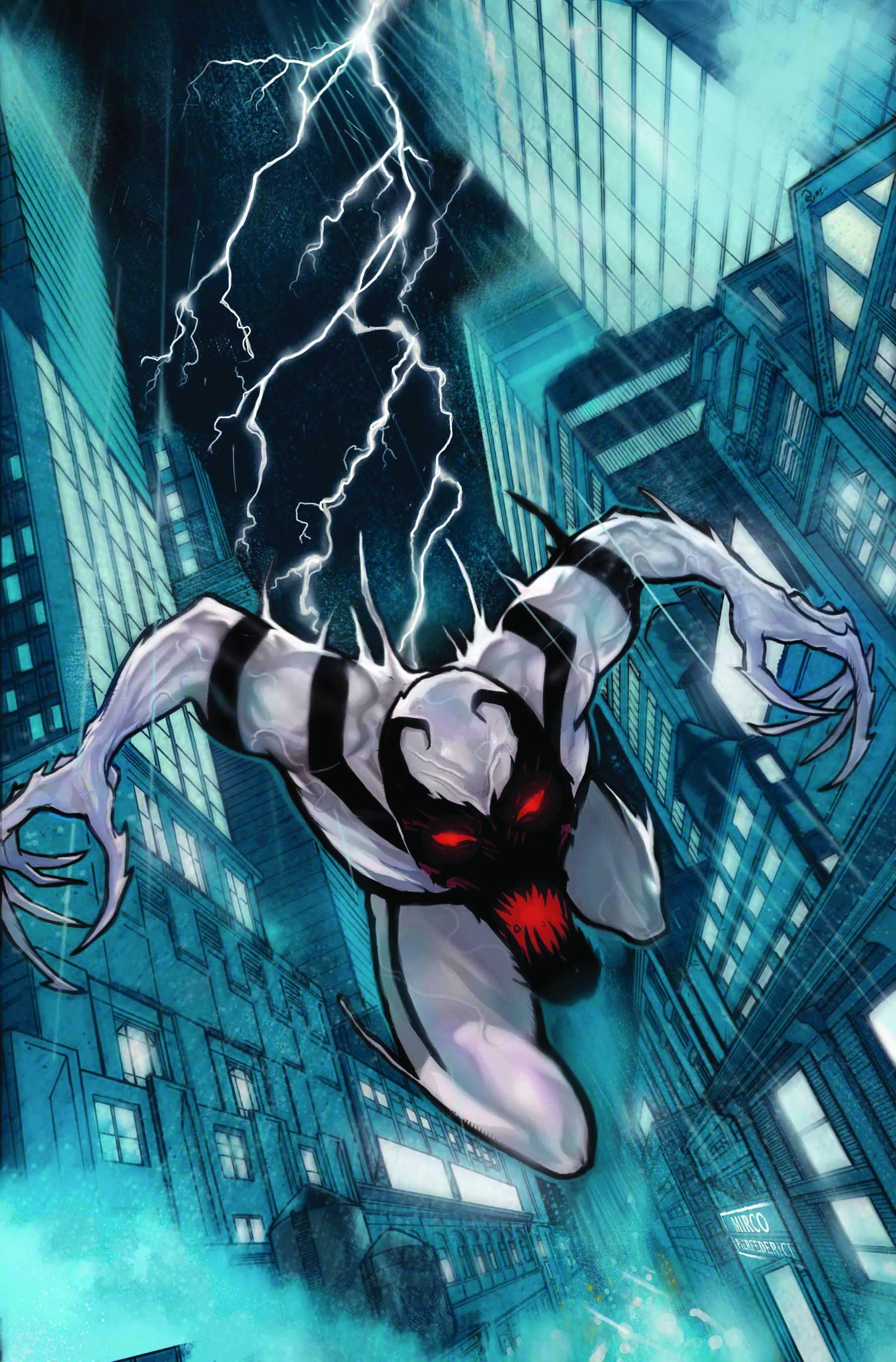 Anti Venom Klyntar Earth 616 Marvel Database Fandom Powered