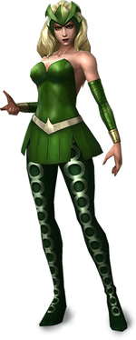 Amora (Earth-TRN012) from Marvel Future Fight 002
