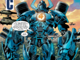 Anti-Galactus Suit/Gallery