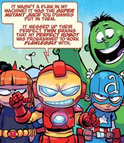 Avengers (Earth-71912) from Giant-Size Little Marvel AVX Vol 1 4 0001