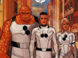 Future Foundation (Earth-616)/Gallery