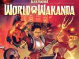 Black Panther: World of Wakanda Vol 1 5