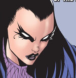 Cal'syee Neramani (Earth-1298) from Mutant X Vol 1 12 0001