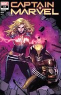 Captain Marvel Vol 10 17