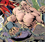 Carl Creel (Earth-295) from Tales from the Age of Apocalypse Vol 1 1 0001