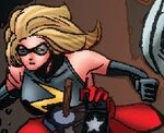 Carol Danvers (Earth-Unknown) from Cable & Deadpool Vol 1 46 0001