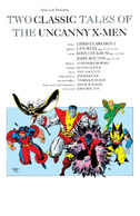 Classic X-Men Vol 1 2 Bonus 001
