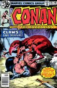 Conan the Barbarian Vol 1 95