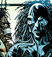 Danger (Earth-616) from New Mutants Vol 3 9 0001