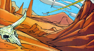 Death Valley from Spider-Woman Vol 3 6 001