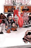 Doctor Strange Vol 4 14 Textless