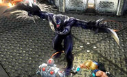 Edward Brock (Earth-6109) from Marvel Ultimate Alliance 002