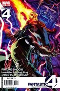 Fantastic Four Vol 1 560