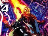 Fantastic Four Vol 1 560