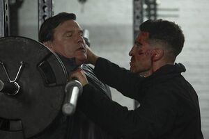 Frank Castle (Earth-199999) from Marvel's The Punisher Season 2 5