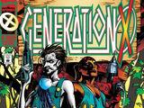 Generation X Vol 1 7