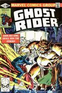Ghost Rider Vol 2 53