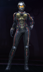 Hope Van Dyne (Earth-TRN012) from Marvel Future Fight 001