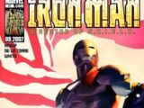 Invincible Iron Man Vol 1 21