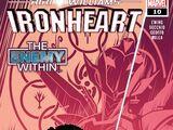 Ironheart Vol 1 10