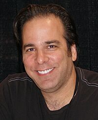 James Palmiotti