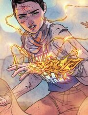 Jane Foster (Earth-616) from War of the Realms Vol 1 6 002
