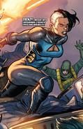 Joanna Cargill (Earth-616) from Secret Empire United Vol 1 1 001
