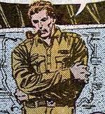 Jordan (Earth-616) from Avengers Vol 1 276 001