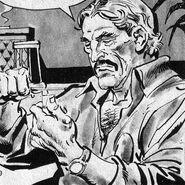 Leon Kolsky (Earth-616) in Marvel Super Action Vol 1 1
