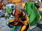 Little Weaselsaur (Warp World) (Earth-616)