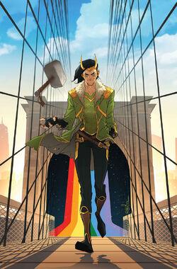 Loki Vol 3 1 Textless