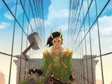 Loki Laufeyson (Ikol) (Earth-616)