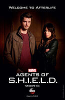 Marvel's Agents of S.H.I.E.L.D. Season 2 16 poster